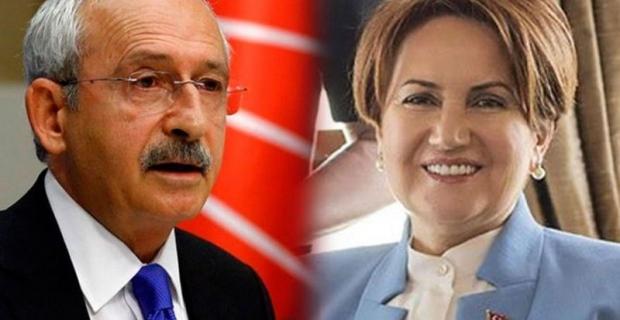 CHP-İYİ Parti ittifakında son durum