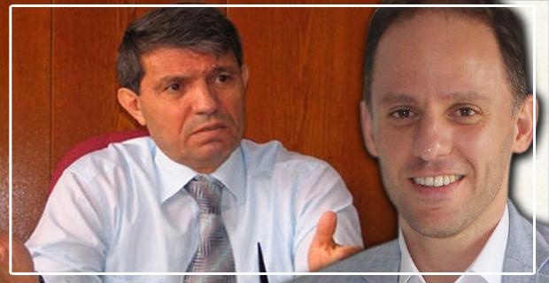 Deniz Yavuzyılmaz: Ali Uzun'u, Kemal Haberal: Şanal'ı istiyor...
