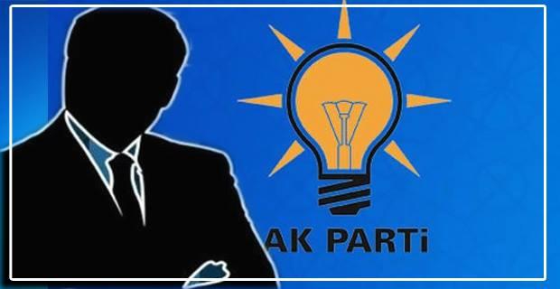 Flaş... AK Parti'de bir istifa daha, O Parti'ye geçti…
