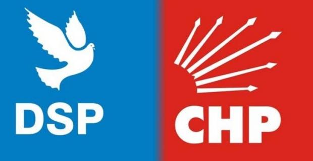 Flaş... CHP'den Şenol Şanal aday yapılırsa, Eşref DSP'den aday...