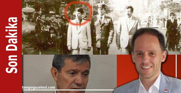 Flaş… Darbenin başkanı, CHP'nin adayı oldu…