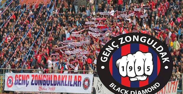 Genç Zonguldak 24 yaşında