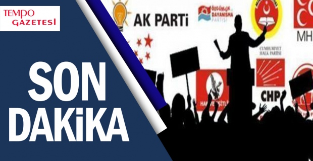 İYİ Parti nerelerde aday gösteriyor... Kilimli de Erdinç Kargidan aday olacak mı?