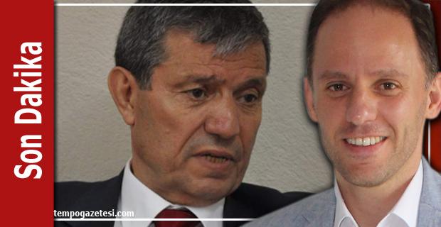 MYK'dan Harun Akın çıktı... Milletvekili, Ali Uzun için bastırıyor…