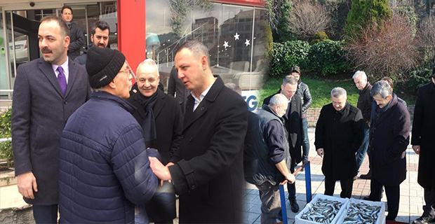 """""""Pırıl pırıl bir Zonguldak vadediyoruz"""""""