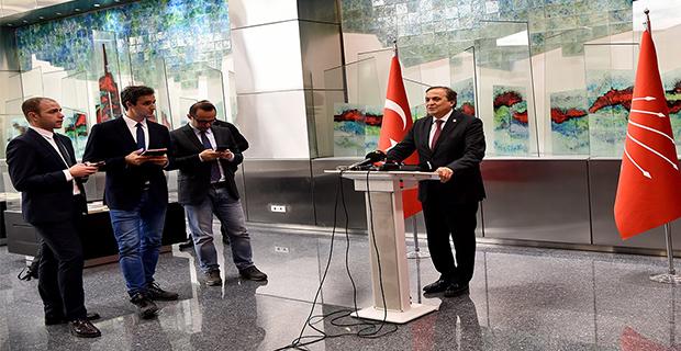 PM sonrası CHP'li Torun adayları açıkladı!..