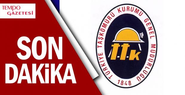 Polat Türkmen, TTK'ye işçi alımında tarih verdi!..