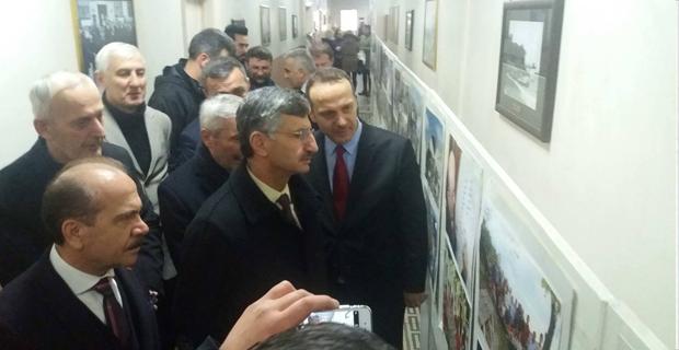 Vali Erdoğan Bektaş, KGD'de