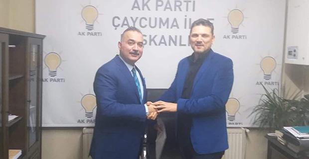 Yiğit, AK Parti'den aday!..