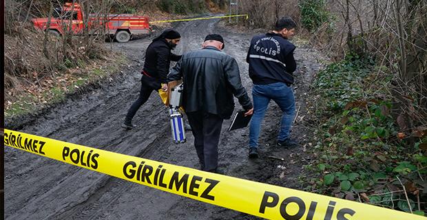 Zonguldak'ta silahlı kavga: baba ve oğlu yaralandı