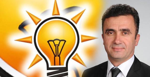 AK Parti, Bakacakkadı Belediye Meclis Listesi