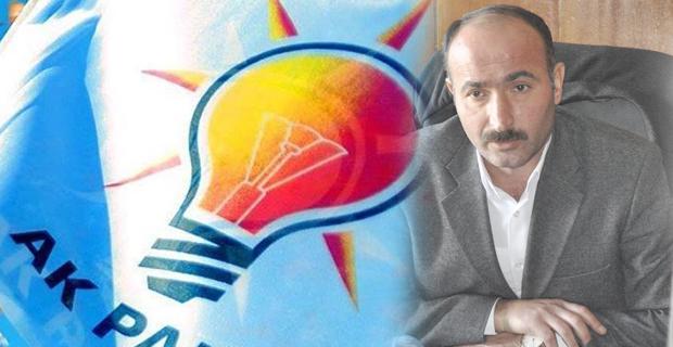 AK Parti, Beycuma Belediye Meclis listesi