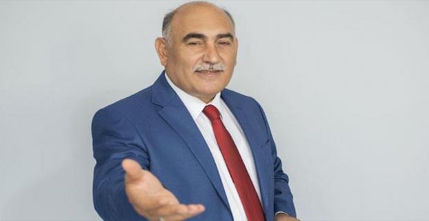 AK Partili Erol Şahin'in listesi…