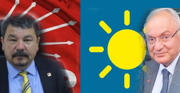 CHP-İYİ Parti Meclis sıralamasında anlaştı