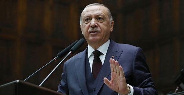 Cumhurbaşkanı Erdoğan'dan yeni askerlik sistemi açıklaması...