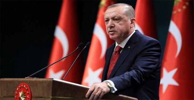 Erdoğan: CHP geleneğinde sandıkta hile adeta bir tarzı siyasettir...