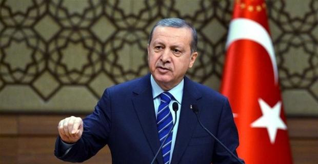Erdoğan, Zonguldak'a geliyor!..