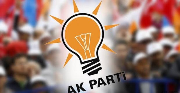 İşte, AK Parti'nin tüm Belde Belediye Meclis listesi...