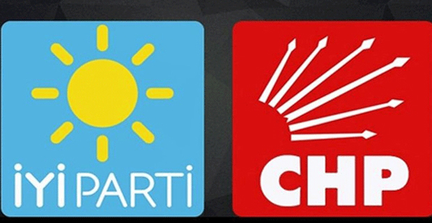 İYİ Parti, CHP'den 3 Meclis Üyesi istiyor