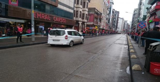 Tüm illerde olduğu gibi  Zonguldak'ta da başladı...