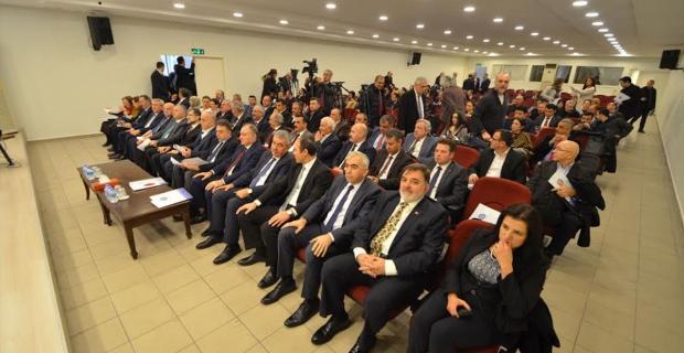 Türk-İş Mobbing ile Mücadele Sempozyumu düzenlendi…