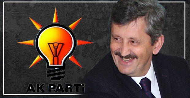 Zeki Tosun, MHP'nin 50. Yaşını kutladı...