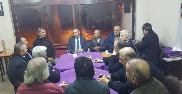 Zonguldak Emniyeti, UYANDIRMAYA devam ediyor