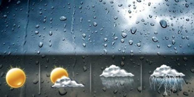 Zonguldak'ta hava durumu!..