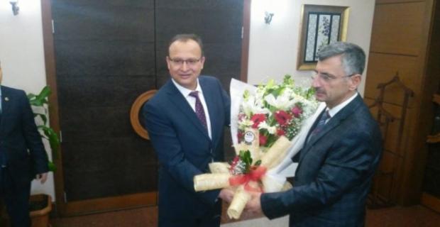 Zonguldak vergisini ödüyor