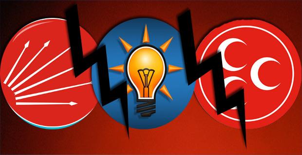 AK Parti, seçimi CHP'ye armağan etti