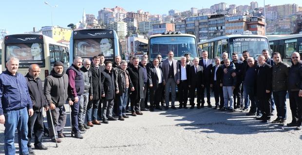 ALAN: '10 yıldır Zonguldak kaybetti'