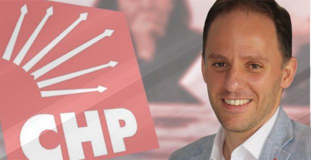 CHP'de DENİZ Diktatörlüğüne isyan