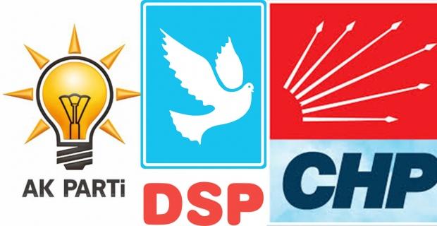 CHP'liler, oyunu DSP'ye kullanacak!..