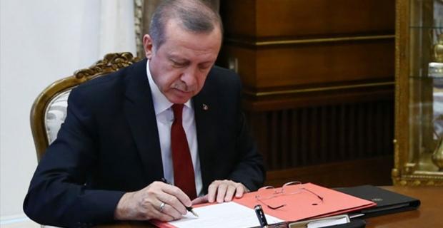Cumhurbaşkanı Erdoğan'dan Memurları mutlu edecek imza!..
