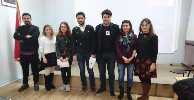 'Kelime ve Dilbilgisi Turnuvası' düzenlendi