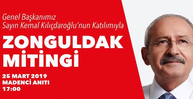 Kılıçdaroğlu, geliyor