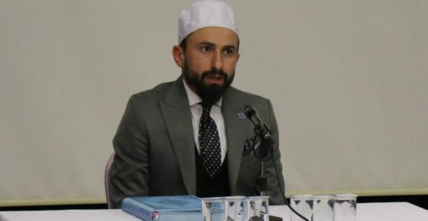 Kur'an-ı Kerim okuma bölge finali yapıldı
