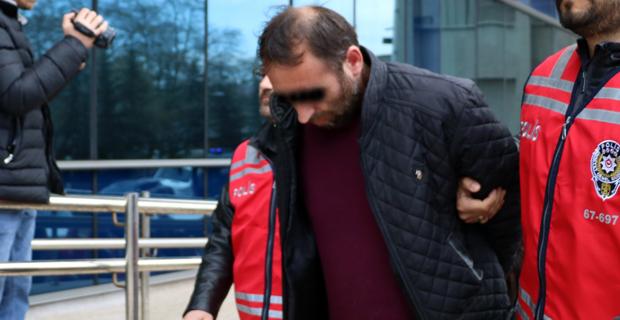 Cinayet Büro Amirliği 8 ay iz sürdü: Zanlı tutuklandı