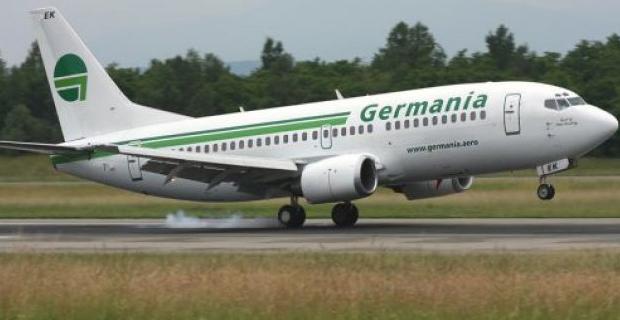 Germania mağdurlarına iyi haber