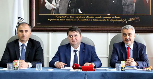 GMİS Sonuç bildirgesi yayınlandı: Mücadele etme kararı alındı