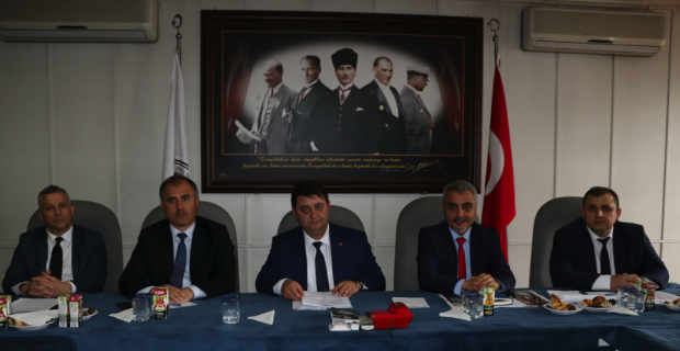 Madenci 1 Mayıs'ı Zonguldak'ta kutlayacak
