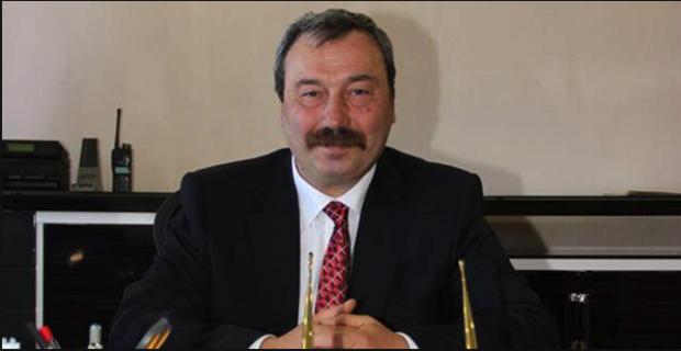 Osman Ak Daire Başkanı oldu