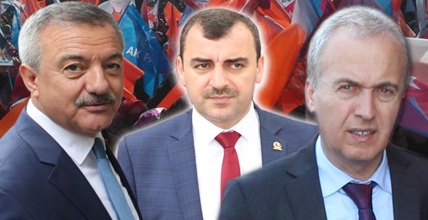 Türkmen ve Uçar kazandı, Çolakoğlu kaybetti…