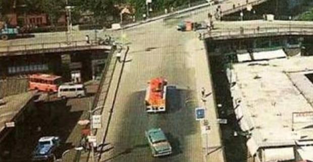 Zonguldak Köprüaltı Sineması!...