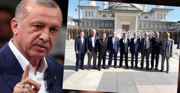 Çiftçiler, Erdoğan'a gidiyor…