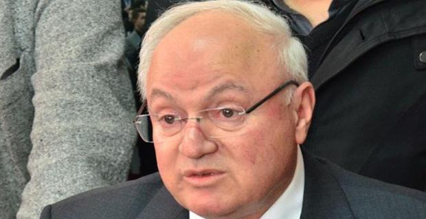 Erkmen: AK Parti'ye var diğer Partilere yok