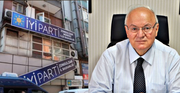 İYİ Parti o firma hakkında yasal işlem başlatıyor…