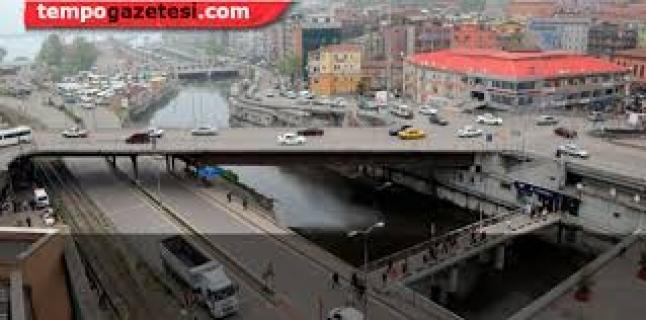 Kantarcı'dan Fevkani köprüsü açıklaması!..