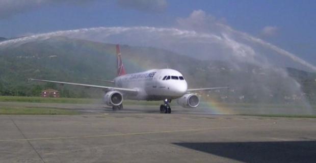 Zonguldak-Havaalanı arası 5 lira