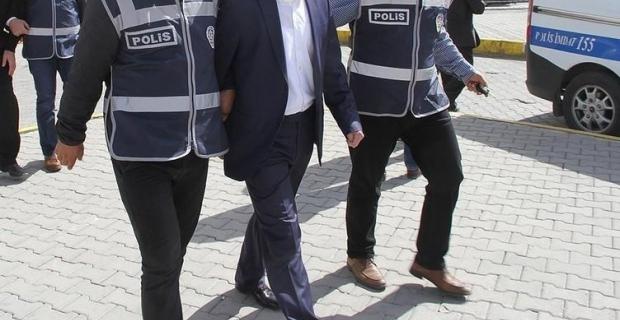 Zonguldak'ta FETÖ operasyonu...